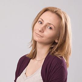Alexandra Zainescu