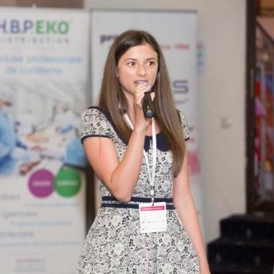Iulia Bârgăuan