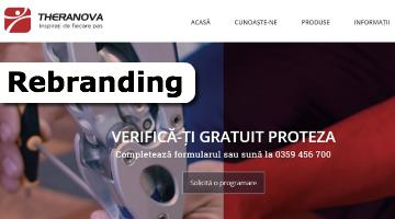 Branding Theranova