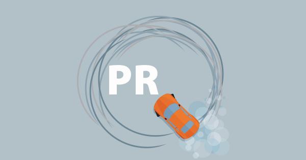 Auto PR