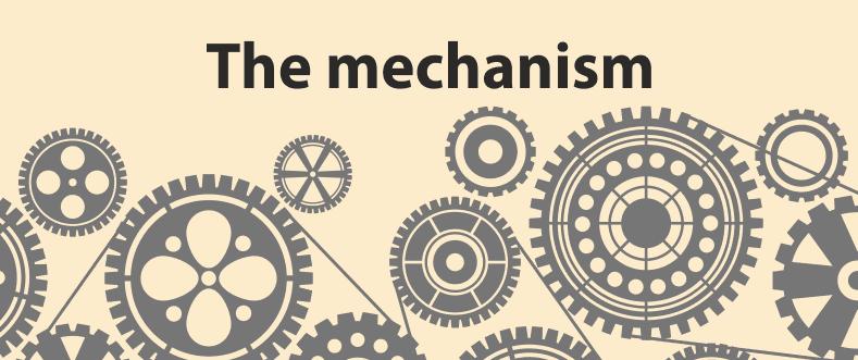 The mechanism of Loopaa