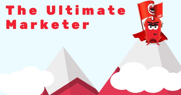 The Ultimate Marketer