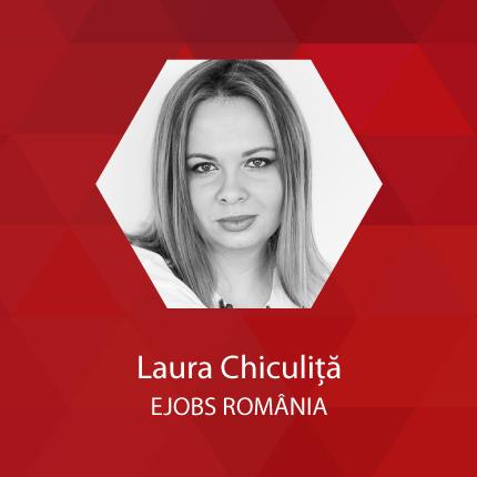 Laura Chiculita