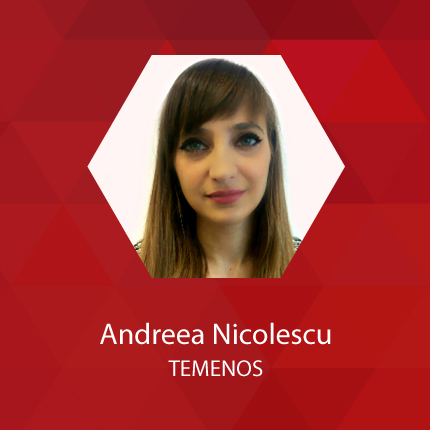 Andreea Nicolescu