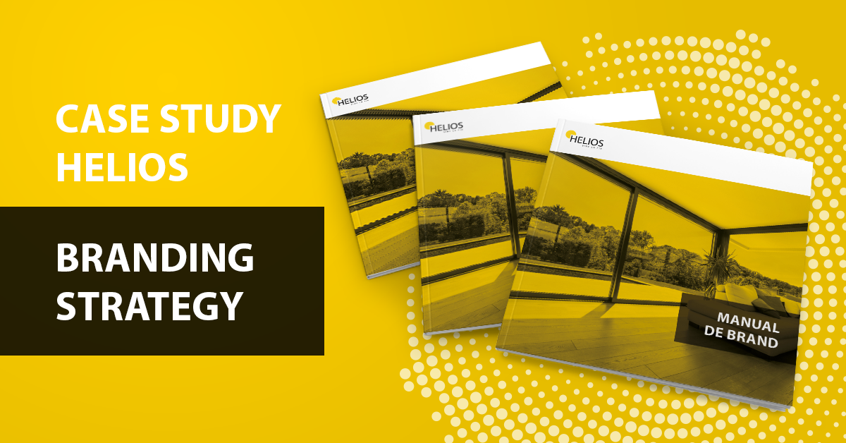 Helios Case Study - Branding Strategy