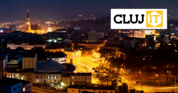 Loopaa Cluj-IT