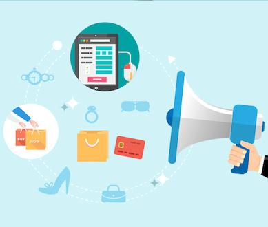 marketing implementation ecommerce
