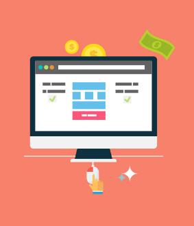 online presence for ecommerce