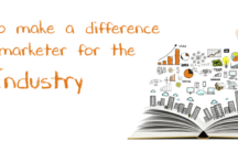 Blog How to make a difference as a marketer for the IT Industry