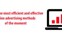 online advertising methods