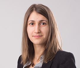 Iulia Ghile