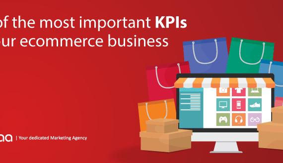 KPI ECOMMERCE