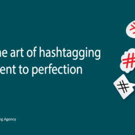 hastags