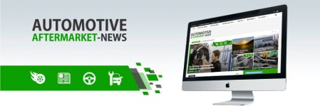 Automotive Aftermarket News Cover