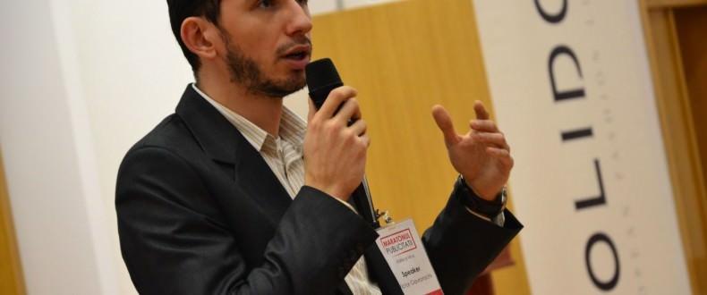 Victor Gavronschi speaker