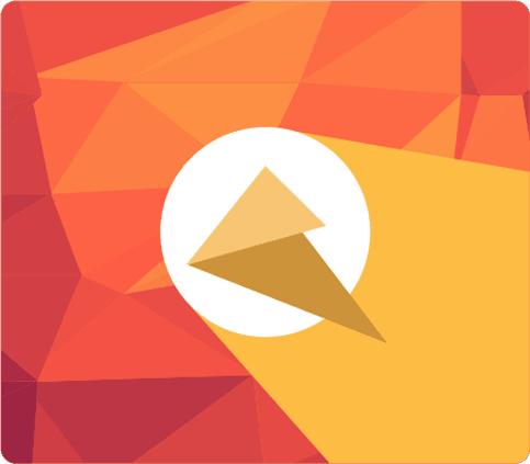 Branding Flat Icon
