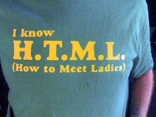 HTML hero
