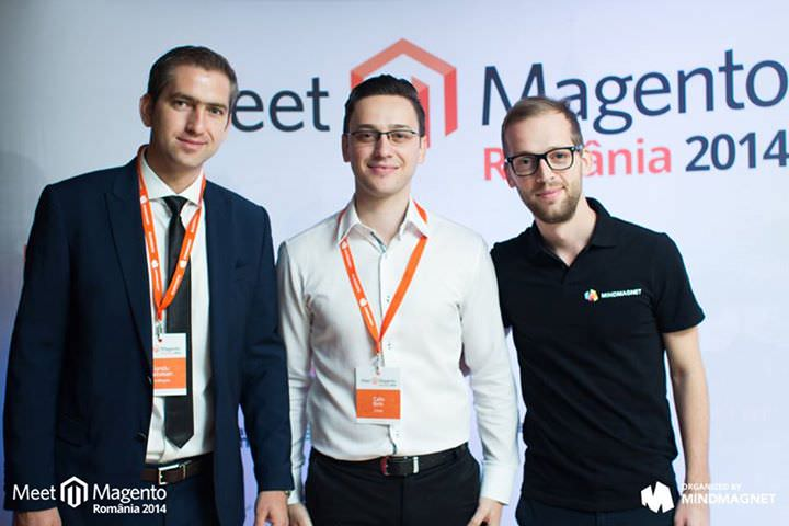 Meet Magento Marketing Tactics