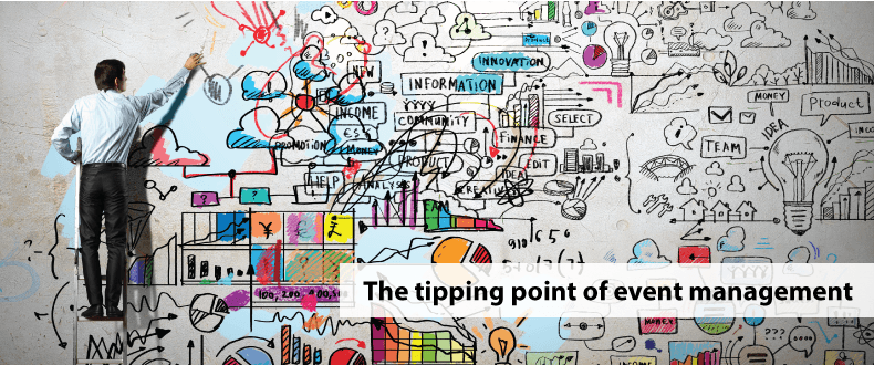 The tipping point of management