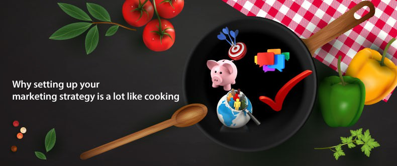 2Img Blog Loopaa Why Setting Up Your Marketing Strategy Is A Lot Like Cooking