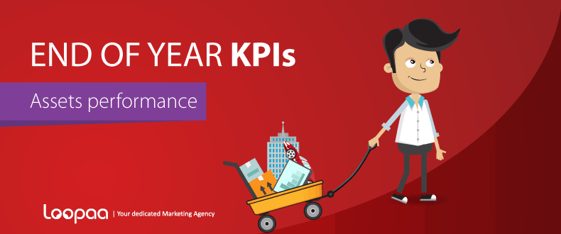 End of the year KPIs: Assets performance