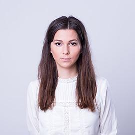 Iulia Boieru