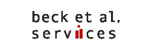 Logo Beas