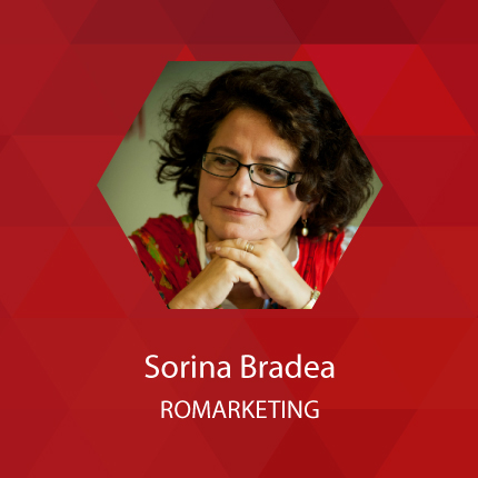 Sorina Bradea