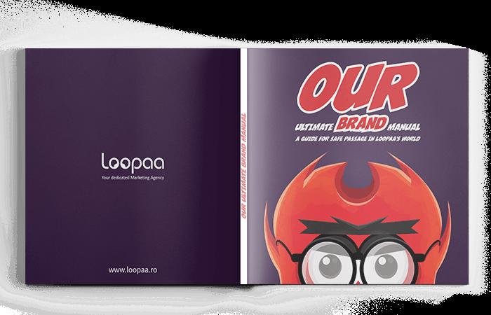 manual de brand Loopaa