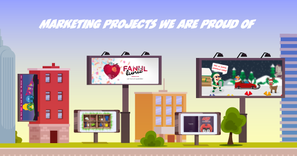 marketing-projects