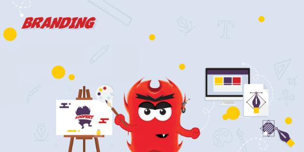 Loopaa branding services