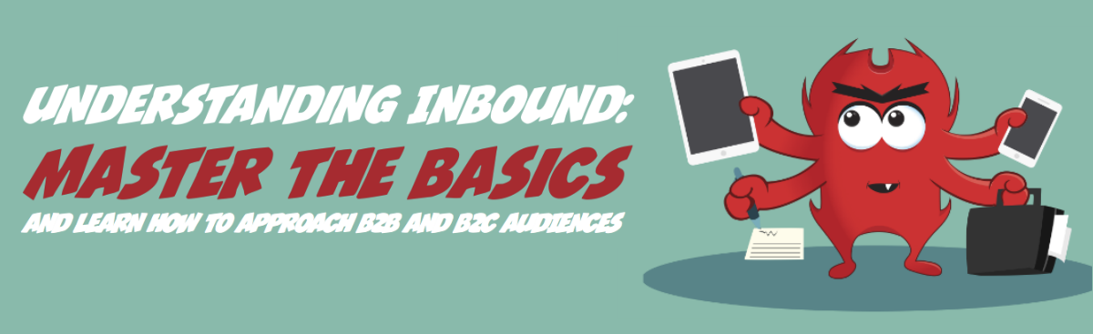Understanding Inbound Marketing Master The Basics