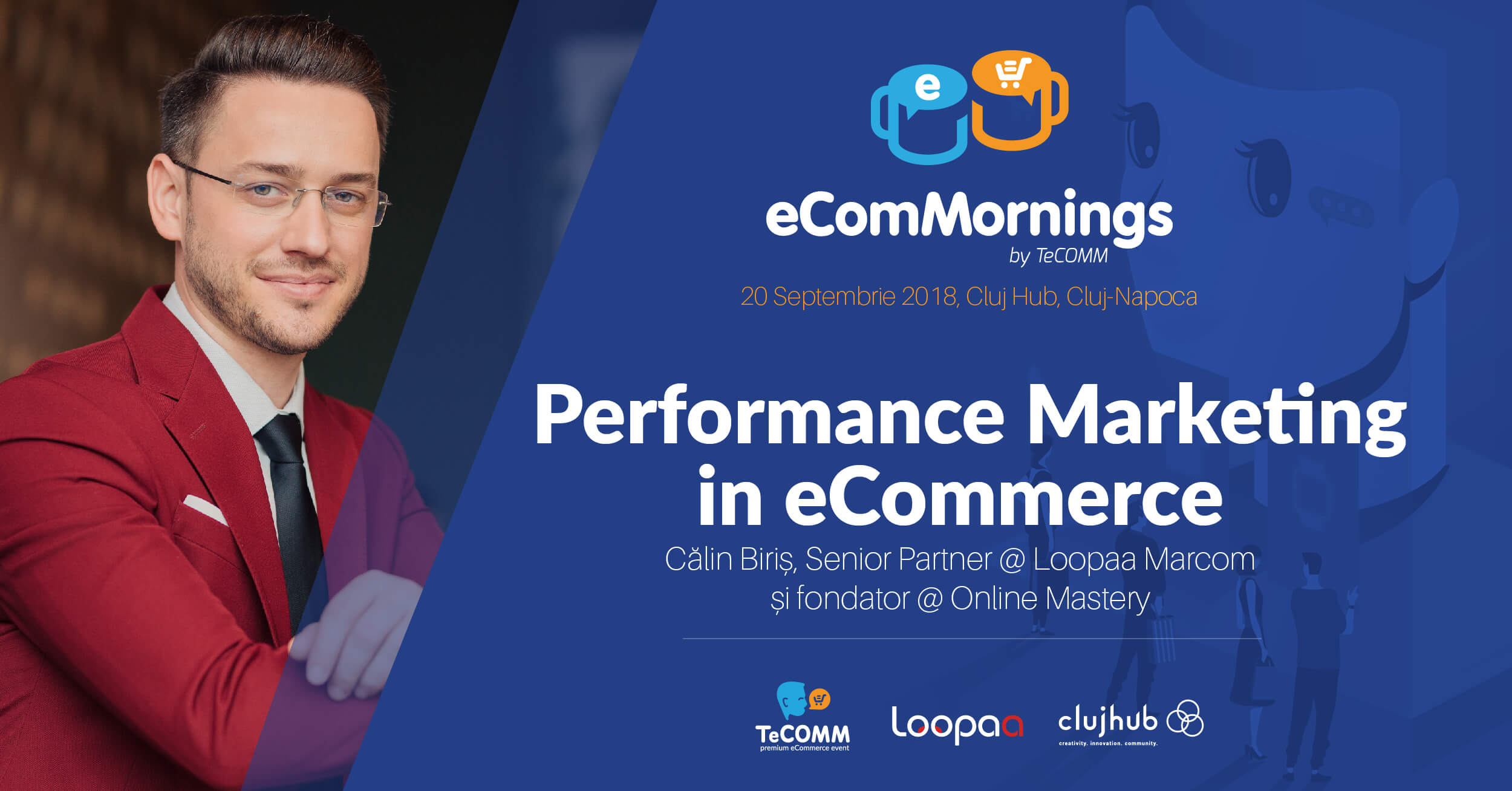 Performance Marketing in ecommerce