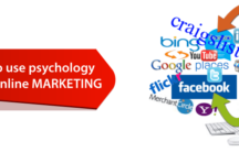 5 ways to use psychology in your online MARKETING