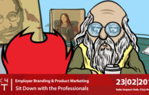 marketing 4 IT - Sit Down with the professionals