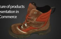products presentation in eCommerce