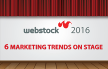 6 marketing trends at Webstock 2016