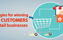 winning new customers for retail businesses