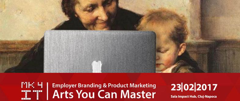 Marketing 4 IT 2017